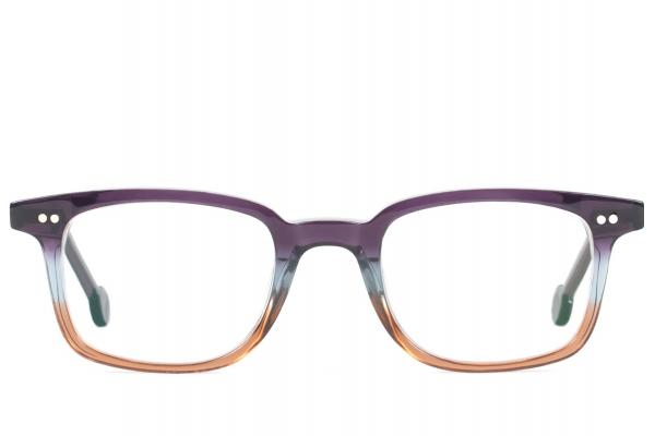l. a. Eyeworks L.A. HO671DS HOWSER 2 TWILIGHT, Korekcijska očala