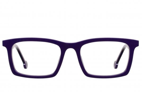 l. a. Eyeworks L.A. BN234DS BRONCO MOBY GRAPE-DEM, Korekcijska očala